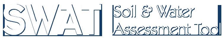 ArcSWAT | SWAT | Soil & Water Assessment Tool